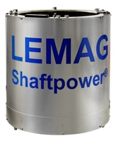 LEMAG® Permanent Shaft Power Measuring System / SHAFTPOWER