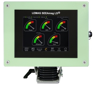 LEMAG® Shaft Power Efficiency Analysing Tool / SPEAT